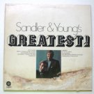 Sandler and Youngs lp Greatest skao-372
