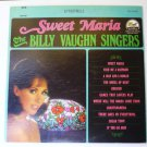 Sweet Maria - the Billy Vaughn Singers lp dlp25782