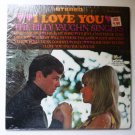 I Love You - The Billy Vaughn Singers lp dlp25813