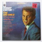 Bobby Vinton Sings the Big Ones lp le10016