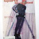 Sports Illustrated Magazine March 11 1963 Chuck Ferris on Cover