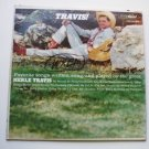Travis lp - Merle Travis T1664