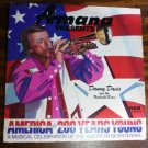 Amana Presents America 200 Years Young - Danny Davis dpl1-0176