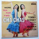 More Tea for Two Cha Chas by the Tommy Dorsey lp dl8943