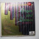 Organ and Chimes for Christmas lp - Jesse Crawford xmk4007