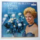 Bouquet of the Blues lp - Ethel Smith at the Organ dl8955