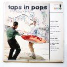 Tops in Pops lp Todays Juke-box Parade of Hits - Bobby Krane k101