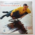 Sincerely Yours lp - Robert Goulet Cl1931