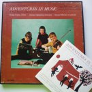 Adventures in Music a New Record Library - Elementary Schools Grade 4 Volume 1