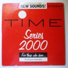 TIME Series 2000 For Those Who Dare lp TSD-2 - Rare