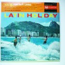 Latin Holiday Vol 6 for Hi Fi Living lp - Don Amore ral1006