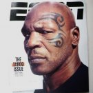 ESPN Magazine June 10 2013 UNREAD Mike Tyson on Cover