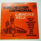 Winchester Cathedral lp Lawrence Welk dlp25774