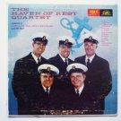 The Haven of Rest Quartet Christian Recordings lp hr1217