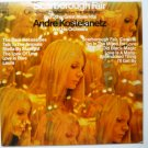 Scarborough Fair and Other Great Movie Hits lp - Andre Kostelanetz cs9623