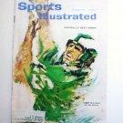 Sports Illustrated October 8 1962 Willie Mays Sonny Liston