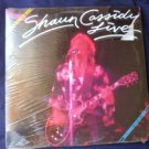 Shaun Cassidy Live Thats Rock n Roll lp Sealed - 1979 New - hs3265