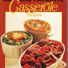 BHG Better Homes & Gardens All Time Favorite Casserole Recipes Hardcopy Cook Book 0696000954