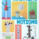Judys Knotting Notions Quality Craft Instructions Booklet