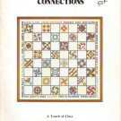 A Touch of Class - Quilt Patterns Collection 1 - Thread Connections mj823