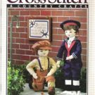 Cross Stitch and Country Crafts Magazine 37 Projects March / April 1988 Easter Mothers Day