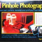 Pinhole Photography Kit by John Adams Toys New In Box