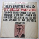 1962s Greatest Hits lp - Billy Vaughn dlp25497