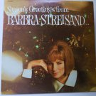 Seasons Greetings From Barbra Streisand and Friends lp css1075