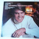 Glen Campbell That Christmas Feeling lp st2978