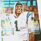 ESPN Magazine September 30 2013 The Franchise Issue