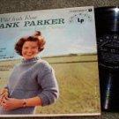 Frank Parker lp sings Irish Songs Wild Irish Rose hl7160 1960s?