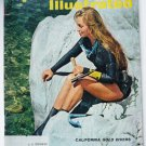 Sports Illustrated November 5 1962 California Gold Divers on Cover