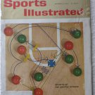 Sports Illustrated Mag December 11 1961 Special Issue: Basketball