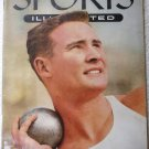 Sports Illustrated Mag March 21 1955 Pat Obrien Cover