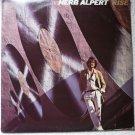 Herb Alpert lp Rise - Stereo
