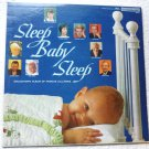 Sleep Baby Sleep Collectors Album of Famous Lullabies lp