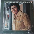 Miracles by Engelbert Humperdinck lp pe34730