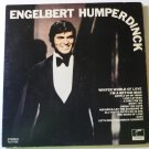 Engelbert Humperdinck lp Self Titled PAS 71030