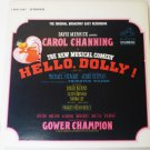 The New Musical Comedy: Hello, Dolly with Carol Channing