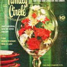 Family Circle Mag June 1963 Childhood Accidents, Cookouts +