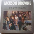 The Pretender lp by Jackson Browne 7e-1079