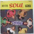 Best of the Soul Series lp - 101 Strings S5069