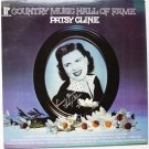 Country Music Hall Of Fame by Patsy Cline lp