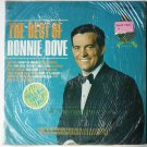 The Best of Ronnie Dove lp SD5005