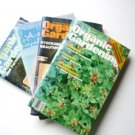 Four Organic Gardening and Farming Magazines 1978 and 1984