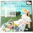 Film Encores lp by Mantovani LL1700