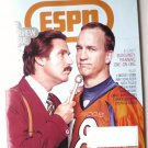 ESPN Magazine December 23 2013 - Unread - Interview Issue Burgundy Manning on Cover
