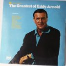 The Greatest of Eddy Arnold - Double lp dpl2 0051 Vol 1 and 2