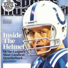 Sports Illustrated - November 16 2009 Unread - All Pro Picks Peyton Manning