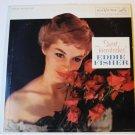 Sweet Heartaches lp - Eddie Fisher PR 109